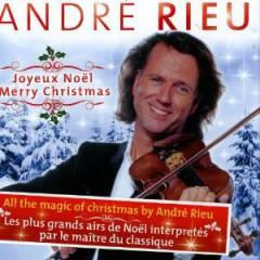 Rieu, Andre - Merry Christmas