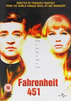 Movie - Fahrenheit 451