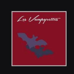 Les Vampyrettes(Holger Cz - Les Vampyrettes