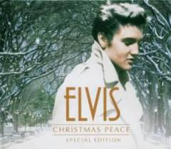 Presley, Elvis - CHRISTMAS PEACE -DIGI-