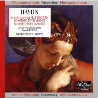 Haydn, J. - Sinfonie 85/Violinkonzert