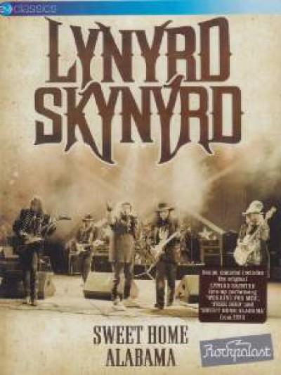 Lynyrd Skynyrd - Sweet Home Alabama