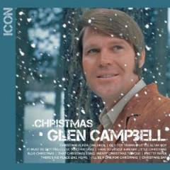Campbell, Glen - Icon Christmas
