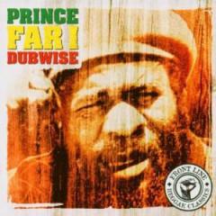 Prince Far I - Dubwise