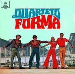 Quarteto Forma - Quarteto Forma