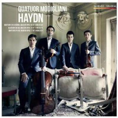 Haydn, J. - String Quartets Op.50,..