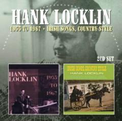 Locklin, Hank - 1955 To 1067/Irish Songs