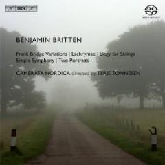 Britten, B. - WERKE FUER STREICHORCHEST