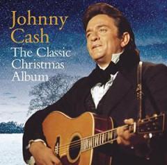 Cash, Johnny - Classic Christmas Album