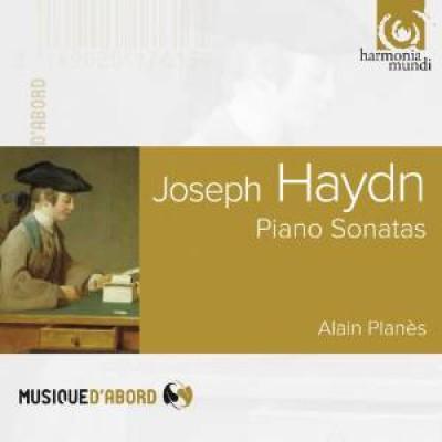 Haydn, J. - Sonates 11,31,38 & 55
