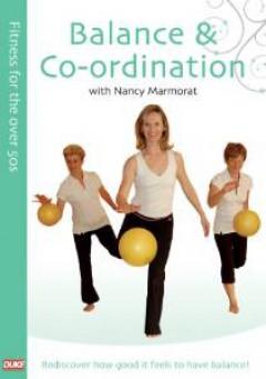 Special Interest - Balance & Co Ordiantion