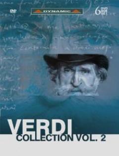 Verdi, G. - Verdi Collection 2