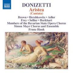 Donizetti, G. - ARISTEA (CANTATA)