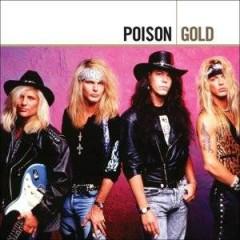 Poison - Gold