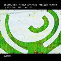 Beethoven, L. Van - Piano Sonatas 4
