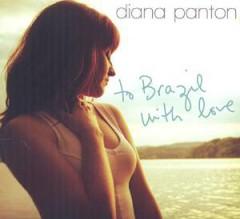 Panton, Diana - To Brazil With Love