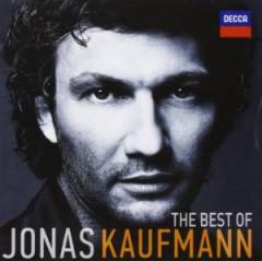 Kaufmann, Jonas - Best Of