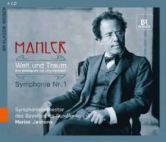 Audiobook - Welt & Traum Sinfonie 1