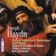 Haydn, J. - Missa In Tempore Belli 'P