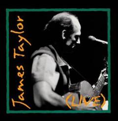 Taylor, James - LIVE