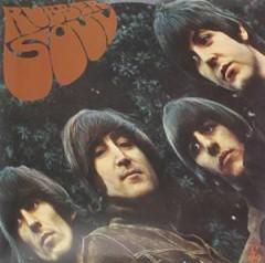 Beatles - Rubber Soul  Mono   Ltd