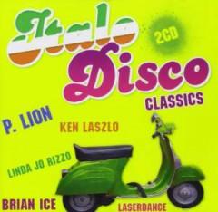 V/A - Italo Disco Classics