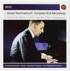 Rachmaninov, S. - Complete Works