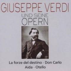Verdi, G. - Verdi & Seine Opern Iii