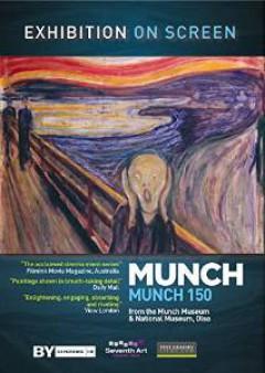 Documentary - Exhibition Munch 150