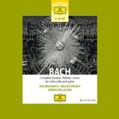 Bach, J.S. - Suites =Box=