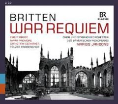 Britten, B. - War Requiem