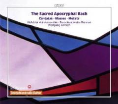 Bach, J.S. - Sacred Apocryphal Bach