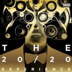 Timberlake, Justin - 20/20 Experience