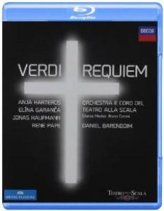 Verdi, G. - Verdi Requiem