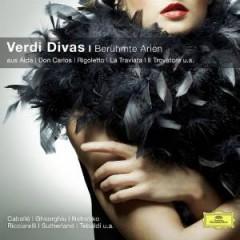 Verdi, G. - Verdi Divas: Beruehmte Ar