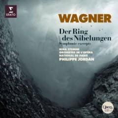 Wagner, R. - Der Ring Des Nibelungen..