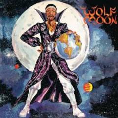 Wolfmoon - Wolfmoon  Reissue