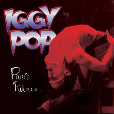 Pop, Iggy - PARIS PALACE