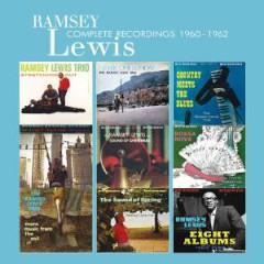 Lewis, Ramsey - COMPLETE RECORDINGS