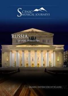 Special Interest - RUSSIA/UKRAINE/UZBEKISTAN