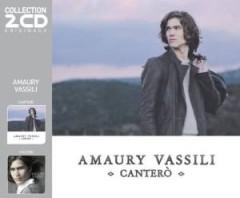Vassili, Amaury - Coffret 2 Cd