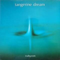 Tangerine Dream - Pd Rubycon  Ltd