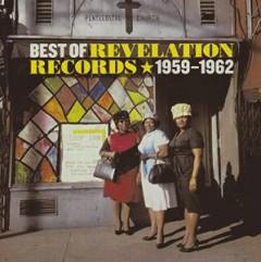 V/A - Best Of Revelation..