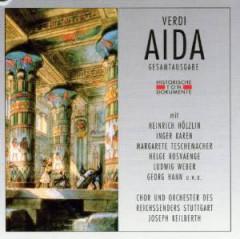 Verdi, G. - Aida