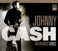 Cash, Johnny - Greatest Songs