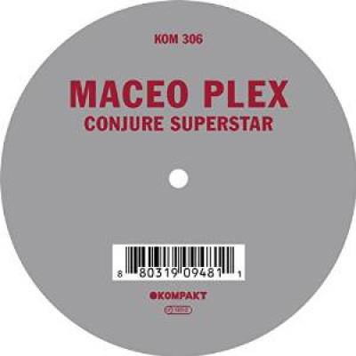 Plex, Maceo - Conjure One  10?