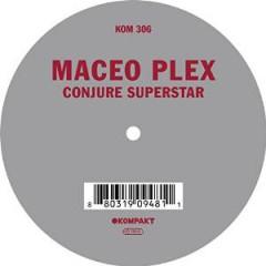 """Plex, Maceo - Conjure One  10?""""   Ltd"""