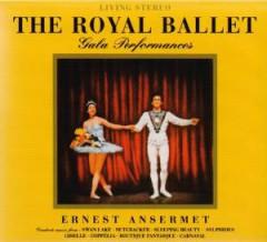 Ansermet, Ernest - Royal Ballet:..  Digi