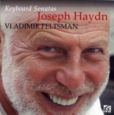 Haydn, J. - Keyboard Sonatas