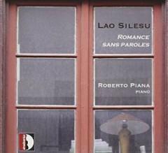 SILESU, L. - ROMANCE SANS PAROLES-KLAV